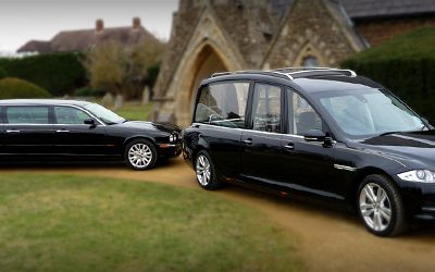 Funeral Hearse Hire