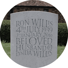 Headstone Providers – Buying a Headstone – Average Costs