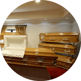 Finding Funeral Suppliers